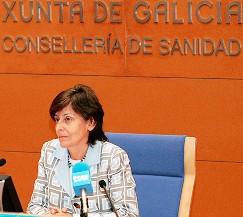 Advertencias desde Sanidade polo uso do galego